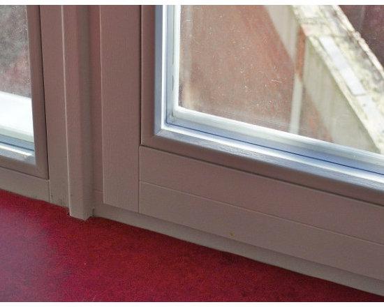 Custom Windows & Doors -