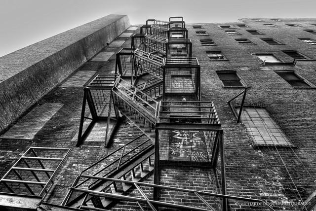 Escape? contemporary-artwork