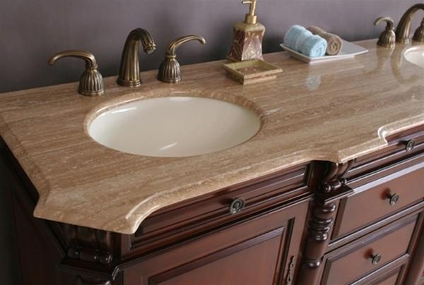 Antique Bathroom Vanities traditional-bath-products
