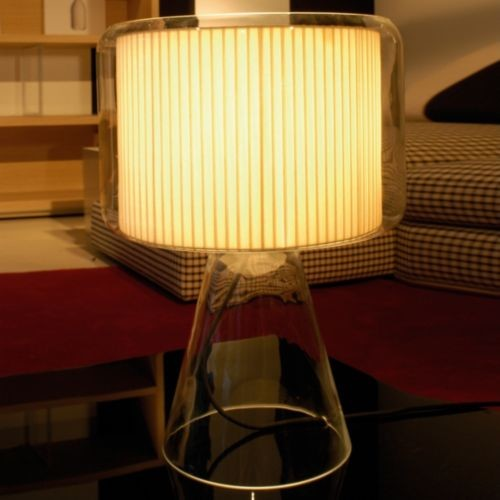 Mercer Table Lamp contemporary-table-lamps