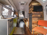 contemporary kitchen Houzz TV: See a Man Turn a '70s Airstream Into a Cool, Happy Home (3 photos)