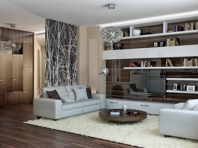 Modern Accessories And Decor