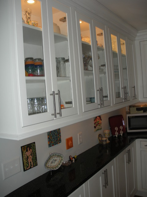 Up North Residential Design traditional-kitchen