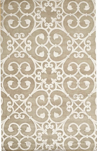 Nadia Modern Carpet - N2 contemporary