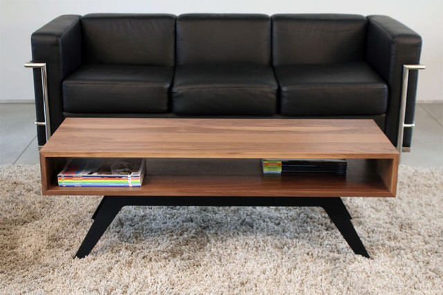 Eastvold Furniture - Elko Coffee Table - modern - coffee tables ...