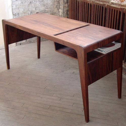 Ali Sandifer Studio Heiss Desk modern-desks-and-hutches