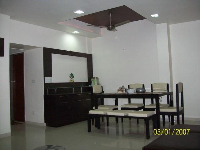 my own flat modern-dining-room
