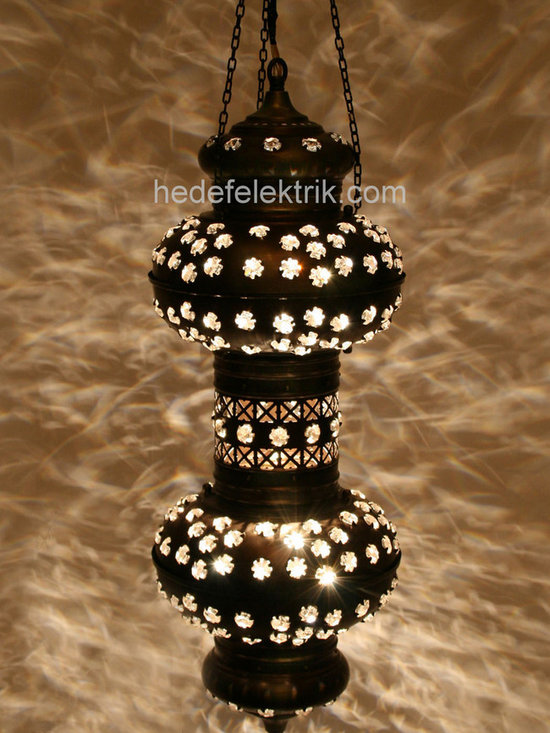 Turkish Style - Ottoman Lighting - *Code: HD-04162_59
