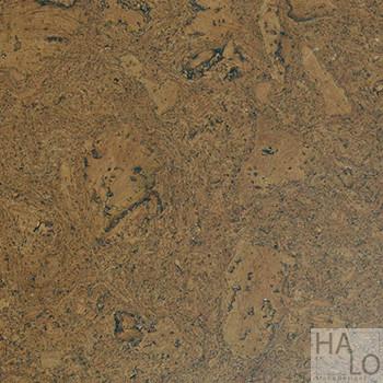 Casca Coffe Grande Cork Floor Tile eclectic