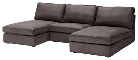KIVIK 2 Chaise Lounges And Modern Sectional Sofas