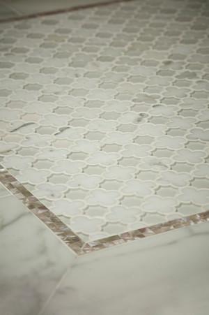 Traditional Bathroom Tile traditional-tile