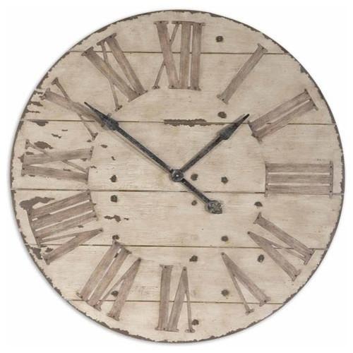 Harrington Clock traditional-clocks