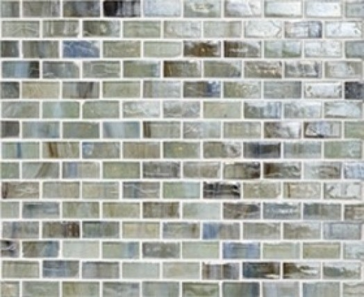 Vihara Brick 1/2x 1 1/4 mediterranean bathroom tile
