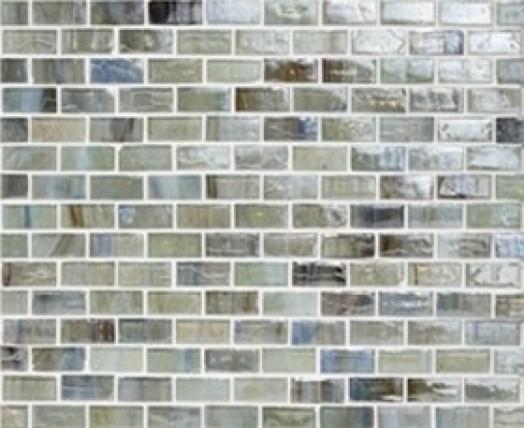 "Vihara Brick 1/2""x 1 1/4"" mediterranean-tile"