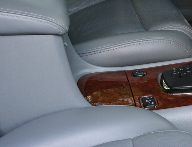 Natural Leather Cleaners