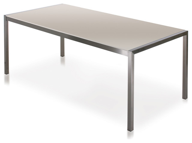 ... Dining Table w/Hole W 42"