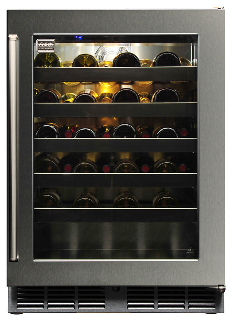 Outdoor Wine Chillers contemporary-grills