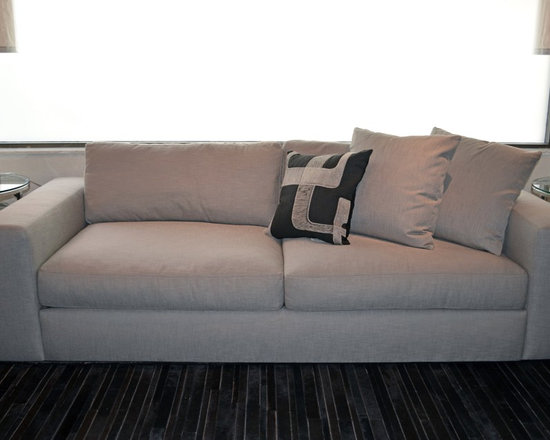 "Showroom Pieces - 98""W Sofa"