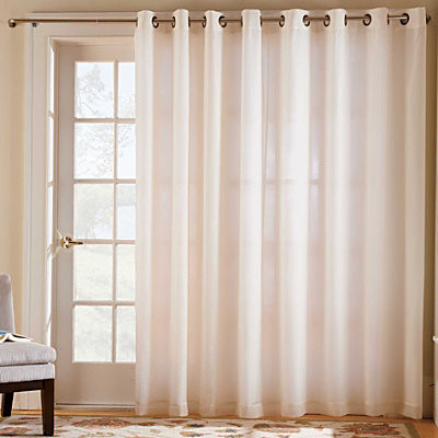 go back gallery for grommet curtains for sliding glass doors