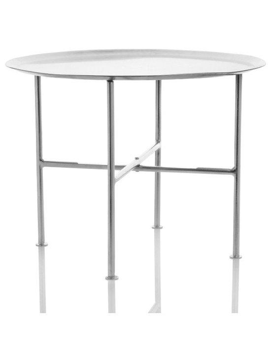 Nate Berkus™ Handcrafted Moroccan Table -