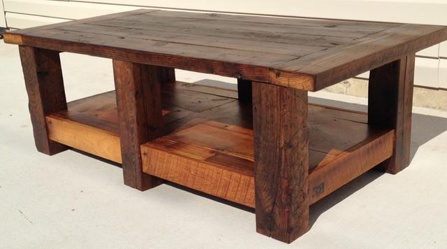 Traditional Coffee Tables traditional-coffee-tables