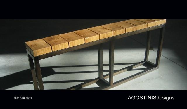 AGOSTINIdesigns furniture