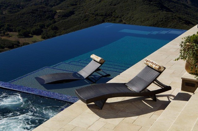 Portofino™ Signature Wave Lounger Set outdoor-chaise-lounges