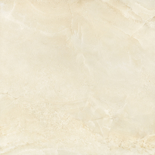 Floor Tile - Arabesque Porcelain Floor Tile  - Bathroom Tile contemporary floor tiles
