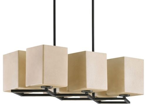 L7 Linear Suspension contemporary-chandeliers