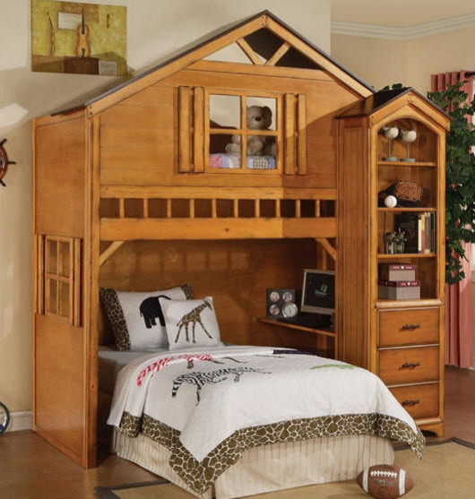 Kid's Furniture - Eclectic - Kids Beds - minneapolis - by ...
