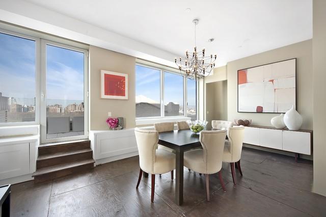 Sheff modern-dining-room
