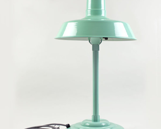 The Original™ Retro Desk Lamp - Barn Light Electric