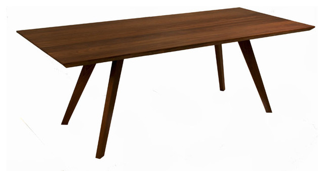 Eastvold Furniture - Classic Dining Table modern-dining-tables