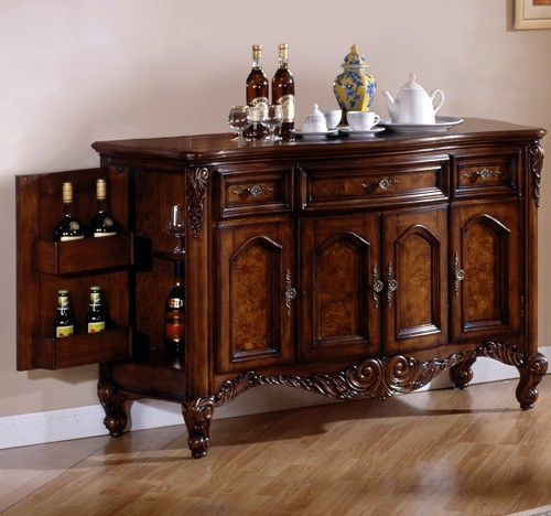 Fairmont designs repertoire sideboard buffets and for Fairmont designs dining room