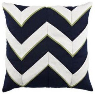 Elaine Smith Luxury Outdoor Pillows modern-outdoor-cushions-and-pillows