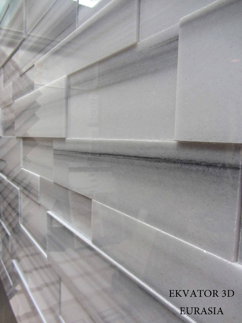 3d wall systems for 3d tiles for kitchen wall