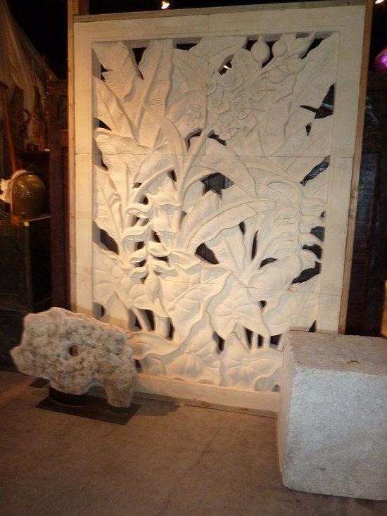 Jeanne Marie Imports Showroom -