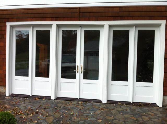 Marvin windows and doors contemporary windows san for Marvin ultimate swinging screen door