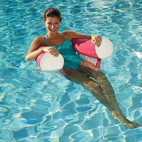 Kai Floating Seat eclectic-hot-tub-and-pool-supplies