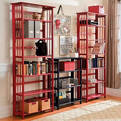 Folding Bookcases