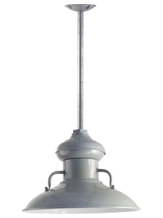 Barn Light Electric - Pendants & Ceiling Lighting Product Photos -