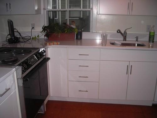 Kitchen cabinets samples kitchen design ideas for Samples of painted kitchen cabinets