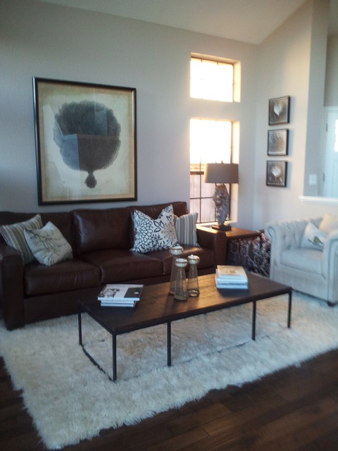 Mitchell eclectic-living-room