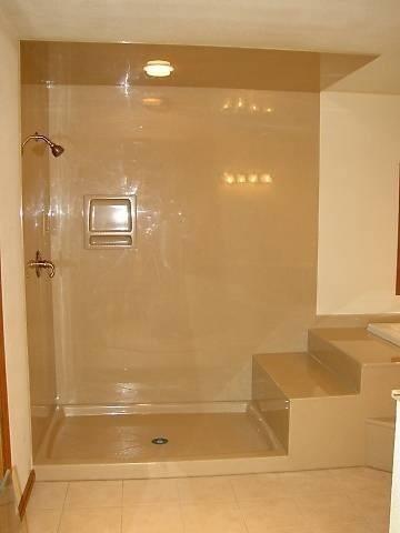 Onyx showers and vanitys showerheads and body sprays - Onyx shower reviews ...
