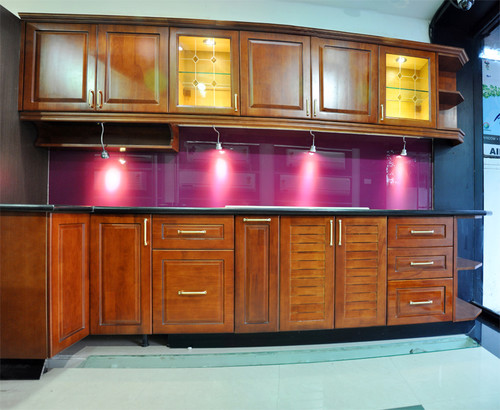 Hitech Modular Kitchen In Chennai Houzz