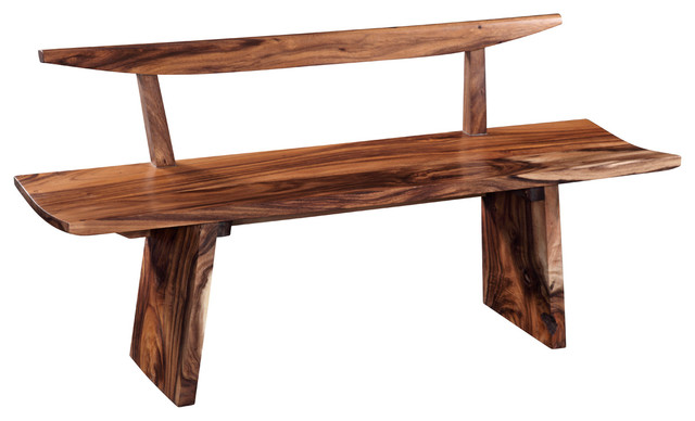 tomahawk bench long modern bedroom benches
