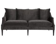 Holloway Sofa contemporary-sofas