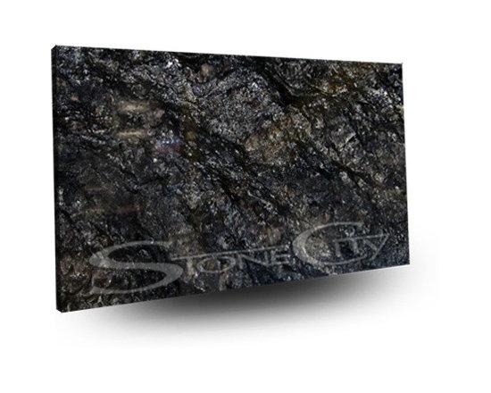 Starry Night Granite Slabs -