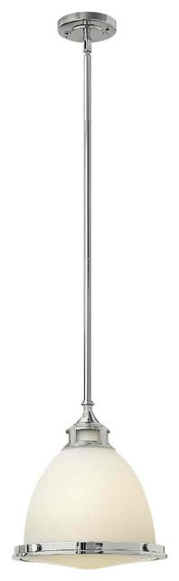 Amelia Mini Pendant modern-pendant-lighting