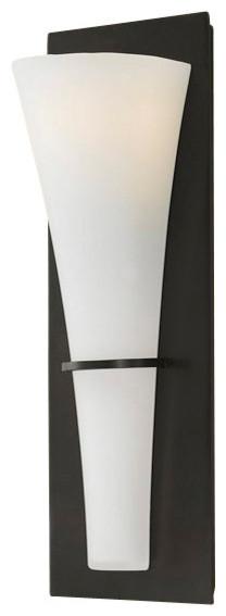 1 Bulb Wall contemporary-wall-lighting